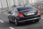 Der G90 macht den Anfang in der Oberklasse. Kleinere Modelle sowie SUVs sollen nach und nach folgen.
