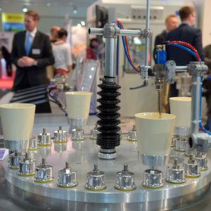 Neue Positionierung für die Oberflächentechnik auf der Hannover-Messe: Die Leitmesse Surface Technology wird als eigener Ausstellungsbereich in die Industrial Supply integriert.