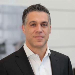 Bijan Esfahani wird Leiter Indirekter Vertrieb und Service der Telekom