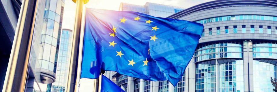 Vor dem Justizausschuss des Europäischen Parlaments trug Kommissarin Vera Jourova das neue Abkommen vor.