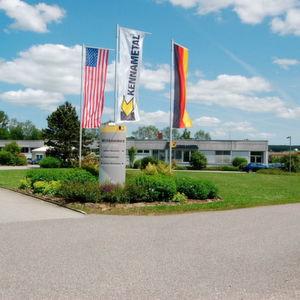 Mit drei Standorten in Nabburg und Vohenstrauß zählt Kennametal zu einem der größten Arbeitgeber in der Region.