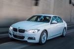 Spaß und Sparsamkeit will der neue BMW 330e verbinden.