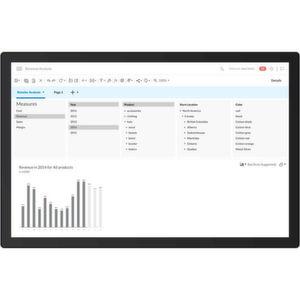 SAP stellt Cloud for Analytics vor