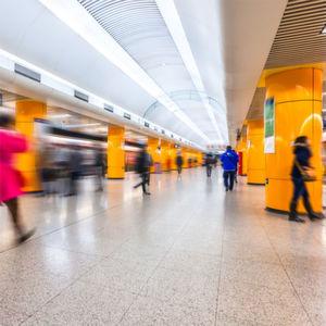 Fabrics, Services und Smart-Cities