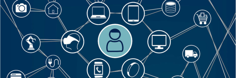 Im Internet der Dinge wird es immer schwieriger, den Überblick darüber zu behalten, welcher Nutzer über welche Geräte Daten austauscht.