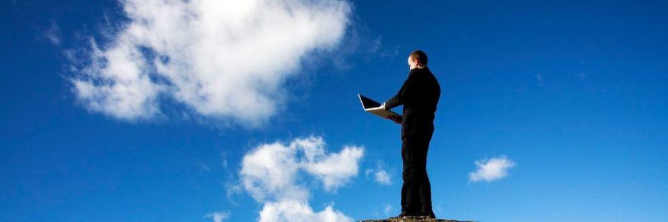 Hilscher steht zur Cloud. Die Kommunikationsspezialisten sprechen von der Industrial Cloud Communication.