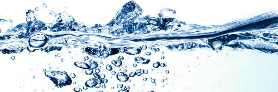 Vier Maßnahmen für bessere Wasserqualität in der LC-MS