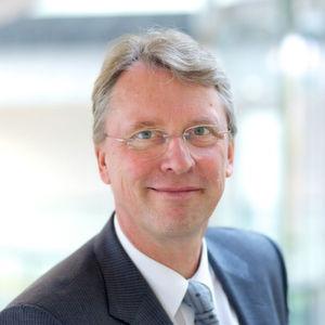 Gastgeber und HPI-Direktor Prof. Dr. Christoph Meinel.