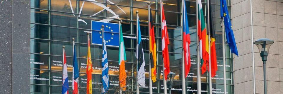 Über die Transfers von Daten in die USA besprechen sich die Datenschützer auf europäischer Ebene.