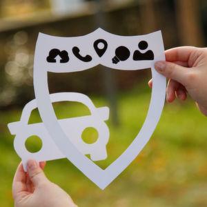 Start für SeDaFA: Forschungsprojekt entwickelt Lösungen zum Selbstdatenschutz im vernetzten Fahrzeug.