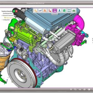 Neue Software für Automobil-Zulieferer