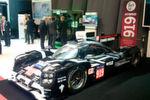 Seit rund zwei Jahren ist DMG Mori exklusiver Premium-Partner des Porsche-Teams in der Topklasse der Sportwagen-Weltmeisterschaft (WEC). In Pfronten zeigte das Unternehmen einen Auszug aus der Fertigung für den Sportwagenhersteller.