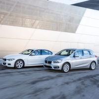 BMW elektrisiert die Kompakt- und Mittelklasse