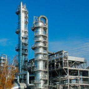 Katalysator-Technologie von Haldor Topsoe für Methanol-Anlage im Iran