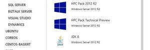 Docker in Windows Server 2016