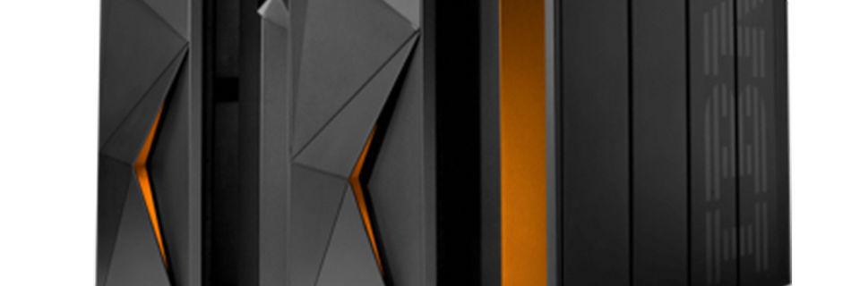 """""""Linux ist ein Wachstumsmotor"""", sagt Andreas Thomasch, System z Platform Leader, IBM DACH. IBM will mit den Linux-One-Systemen davon profitieren."""