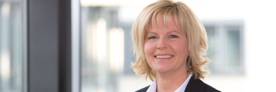 Annette Maier ist die neue Deutschland-Chefin bei VMware.