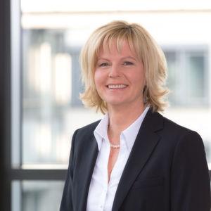 VMware setzt Annette Maier als neue Deutschland-Chefin ein