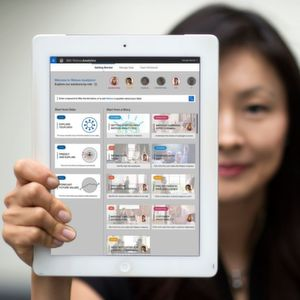 Daten im Tagesgeschäft effizienter nutzen: mit IBM Watson Analytics.