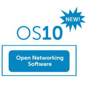 OS10 entkoppelt Hard- und Software