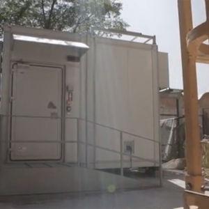 Schneider Electric thematisiert das vorgefertigte Datacenter