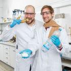 Forscher zapfen Chicorée-Wurzelrüben als Rohstoffquelle an