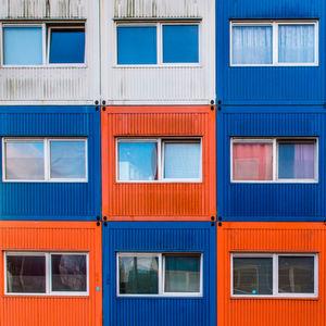 Container-Spielarten in Windows Server 2016