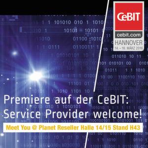 Neuer Treffpunkt für Service Provider