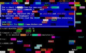 Zerstörerisch, albern oder massiv lästig: Auch zu DOS-Zeiten zeigten sich Computerviren in den unterschiedlichsten Formen. Im Malware-Museum kann nun historische Malware der 80er und 90er Jahre sicher in emulierter Form betrachtet werden.