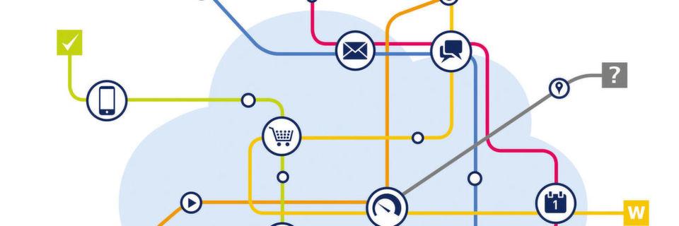 10 Argumente für die Cloud: Der Fahrplan in die Cloud richtet sich primär an Administratoren im Mittelstand.