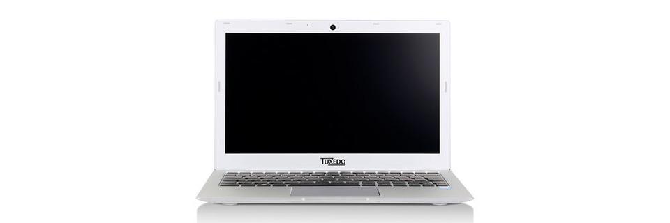 Linux-Notebook zum Mitnehmen