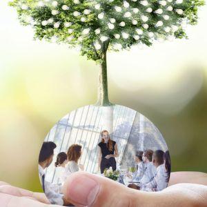 Abb. 1: Was versteht man unter sozialen Aspekten der Nachhaltigkeit in Unternehmen und in der Forschung? Dieser Beitrag liefert Antworten.