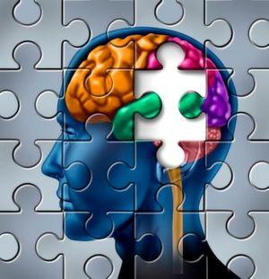Wie die Lücke im Kopf füllen? Erklärungen und Tipps geben John Kounios und Mark Beeman in ihrem Buch: Das Aha-Erlebnis. Wie plötzlich Einsichten entstehen und wie wir sie erfolgreich nutzen