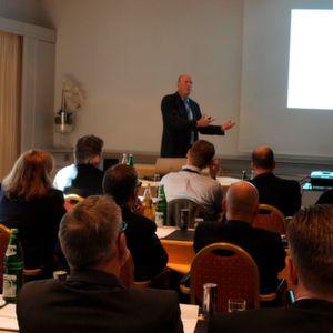Der vierte Technologietag von Aucotec fand im November 2015 in Hannover statt.