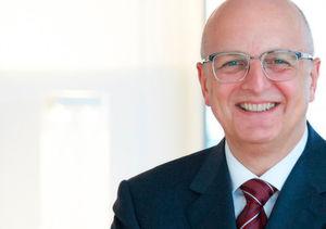 Rolf Schwirz, CEO von Kontron, sieht in der Partnerschaft Ennoconn/Foxconn einen wichtigen Schritt für die Präsenz von Kontron am APAC-Markt.