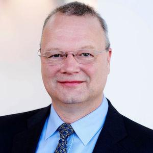 Auch Jens-Uwe Holz ist neuer Geschäftsführer bei dem IT-Beratungs- und Dienstleistungsunternehmen NTT Data.