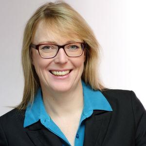 Seit vier Jahren ist Ilka Friese CFO bei NTT Data in Deutschland. Zum 1. Februar ist sie nun als Geschäftsführerin tätig.