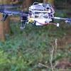 Drohnen sollen Vermisste im Wald finden