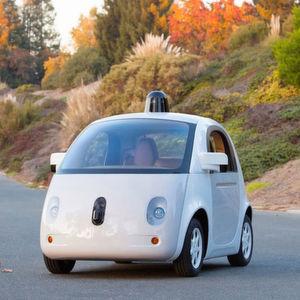 Studie: Autonome Mobilität senkt Autozahl radikal
