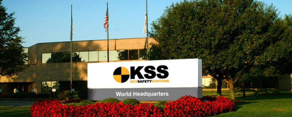 Joyson kauft US-Zulieferer KSS