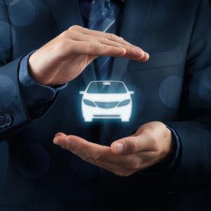 Garantieversicherungen als Kundenbagger