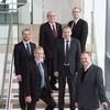 Wittenstein AG initiierte erstes Treffen mehrerer Innovationspreisträger