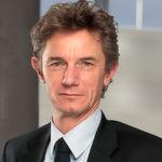 Dr. Norbert Alt, Geschäftsleiter des Geschäftsbereichs Europa und Südamerika, ist neues Mitglied der Geschäftsführung.