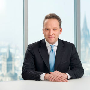 Matthias Zachert ist mit der Gründundung von Arlanxeo ein Coup gelungen.