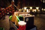 Die Gründer des dänischen Startups Soundboks sind langjährige Fans von Musikfestivals wie Wacken oder Roskilde. Aus dieser Erfahrung heraus entwickelten sie die Soundboks-Box.