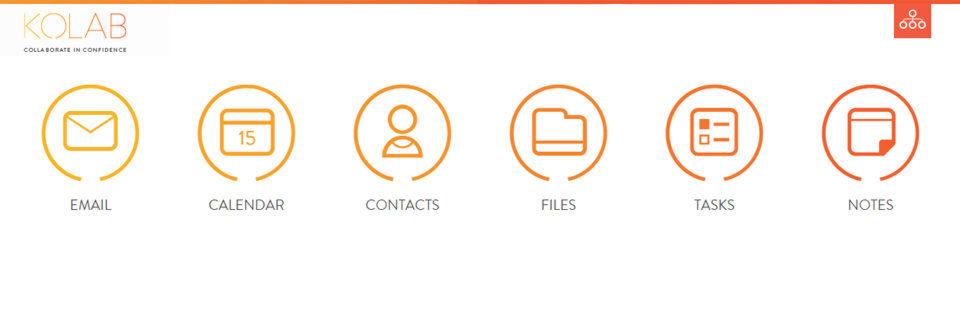 Künftig können Kolab-Nutzer Texte, Tabellen und Präsentationen synchron und mit Funktionen einer ausgewachsenen Bürosuite bearbeiten.