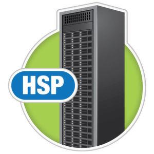 Hitachis HSP-Appliance beherrscht das Zusammenspiel mit Pentahos Enterprise-Plattform.