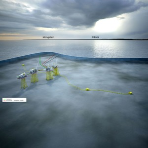 Welche Unternehmen profitieren von Statoils Prestigeprojekt in der Nordsee?