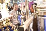 Auch in Basel rechnen die Organisatoren der Chemspec Europe wieder mit vielen Tausend Besuchern aus aller Herren Länder.