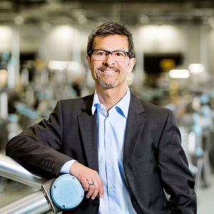 Universal Robots hat Helmut Schmid zum General Manager Central Europe ernannt.